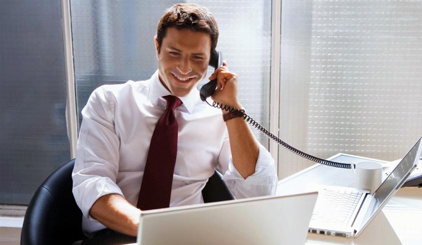 Поиск менеджера по продажам