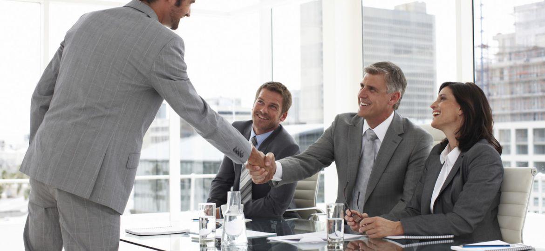 Подбор персонала через кадровые агентства